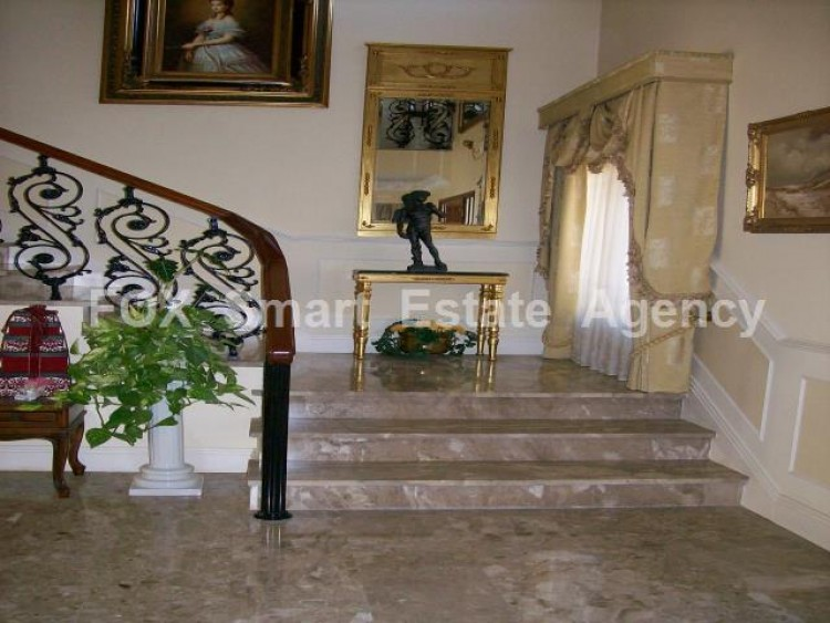 For Sale 5 Bedroom Detached House in Tala, Paphos 23