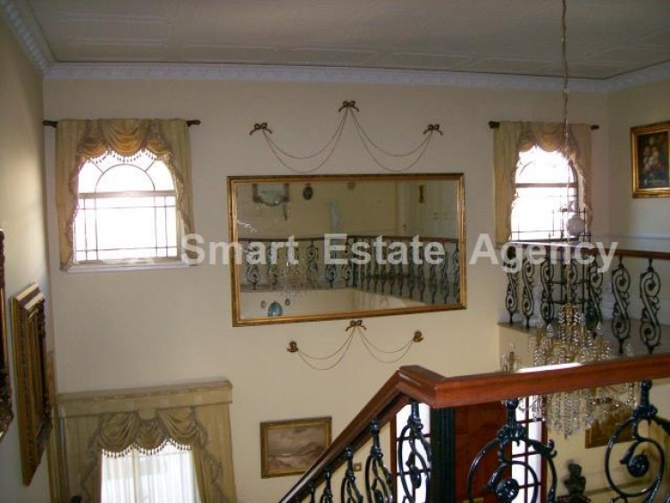 For Sale 5 Bedroom Detached House in Tala, Paphos 24