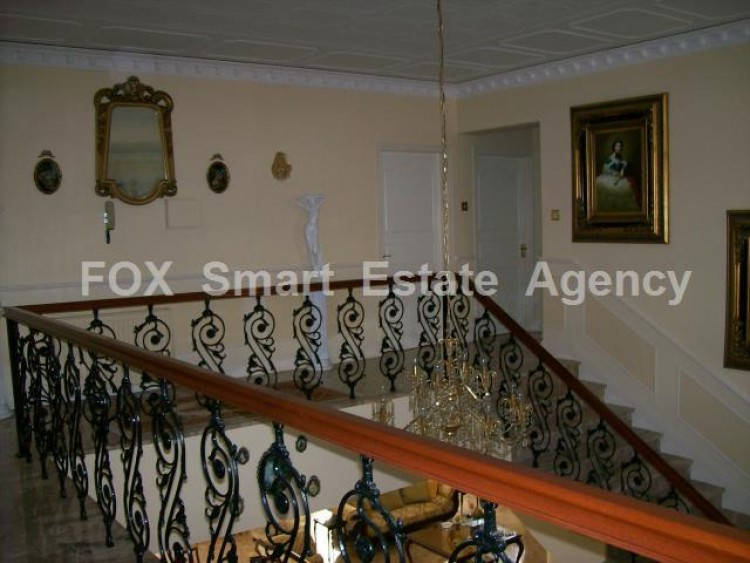 For Sale 5 Bedroom Detached House in Tala, Paphos 25