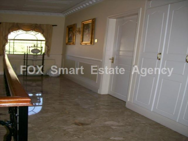 For Sale 5 Bedroom Detached House in Tala, Paphos 26
