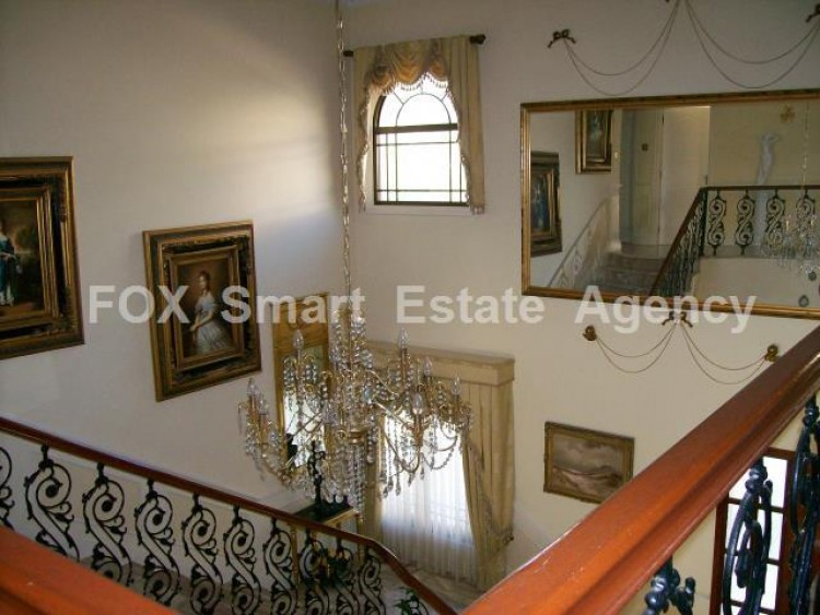 For Sale 5 Bedroom Detached House in Tala, Paphos 27