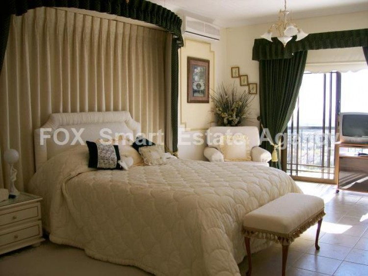 For Sale 5 Bedroom Detached House in Tala, Paphos 29