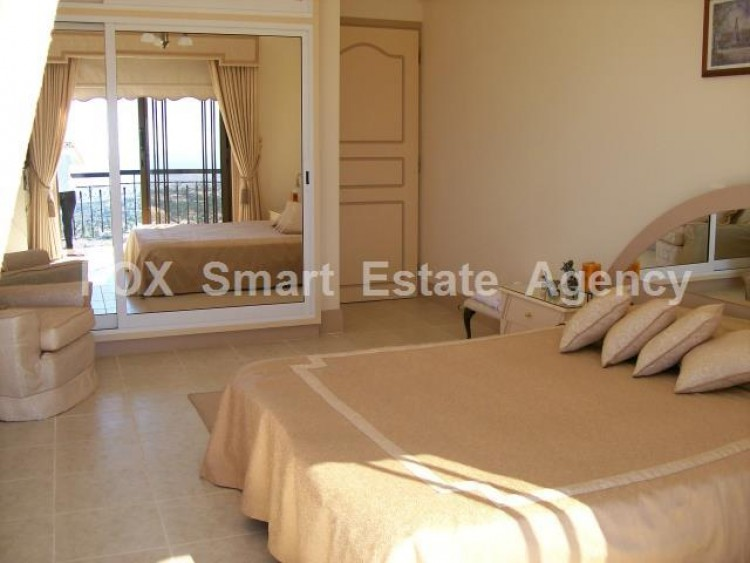 For Sale 5 Bedroom Detached House in Tala, Paphos 30