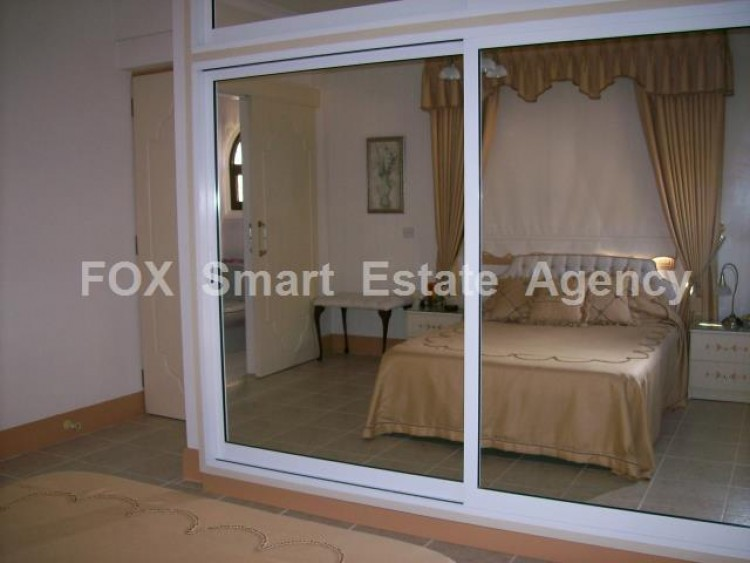For Sale 5 Bedroom Detached House in Tala, Paphos 31