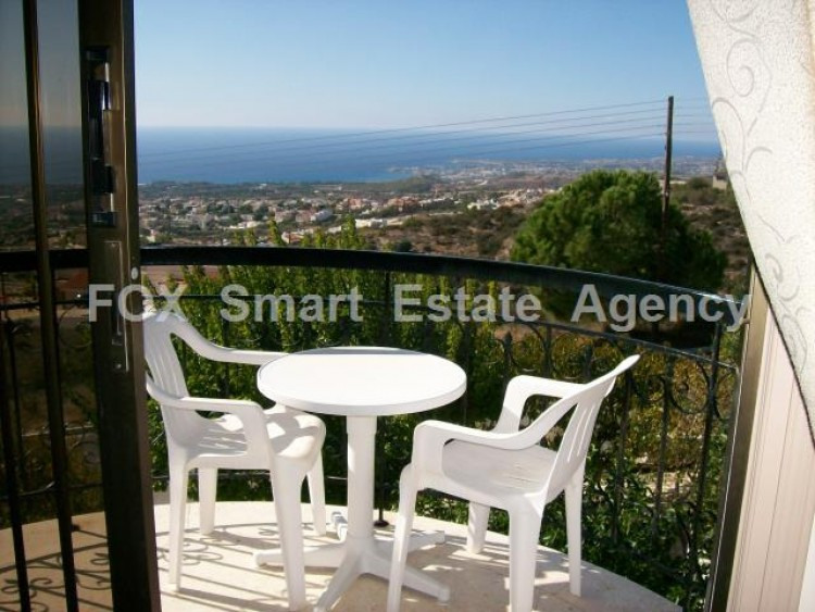 For Sale 5 Bedroom Detached House in Tala, Paphos 33