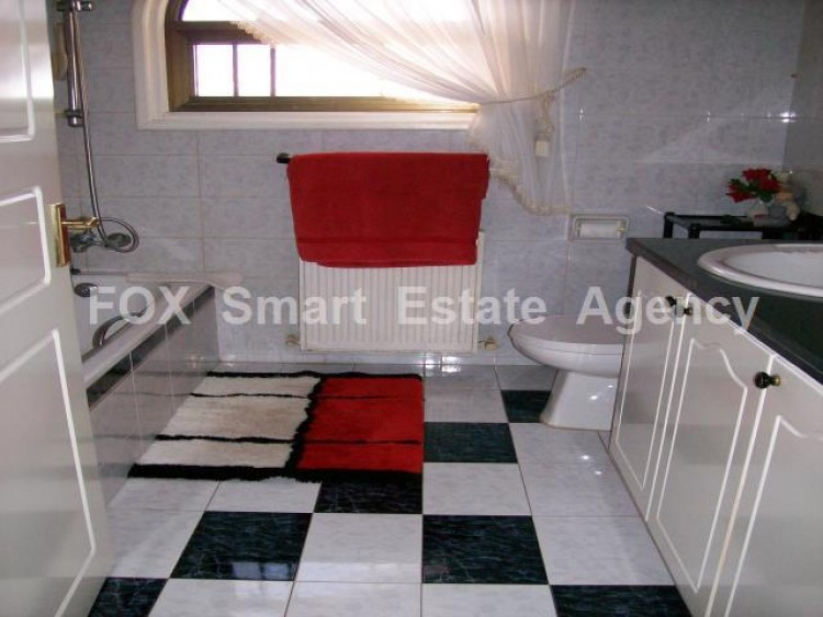 For Sale 5 Bedroom Detached House in Tala, Paphos 34