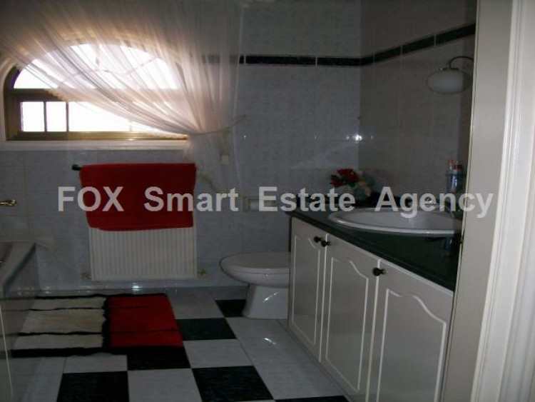 For Sale 5 Bedroom Detached House in Tala, Paphos 35