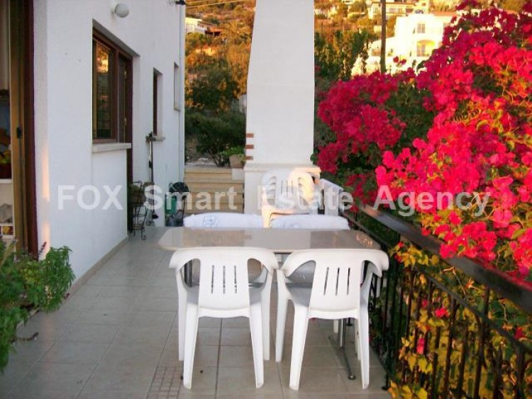 For Sale 5 Bedroom Detached House in Tala, Paphos 4