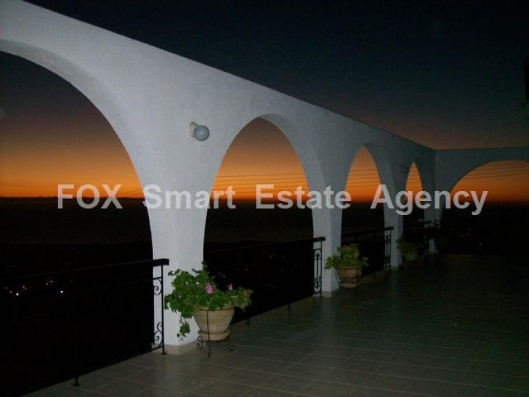 For Sale 5 Bedroom Detached House in Tala, Paphos 5