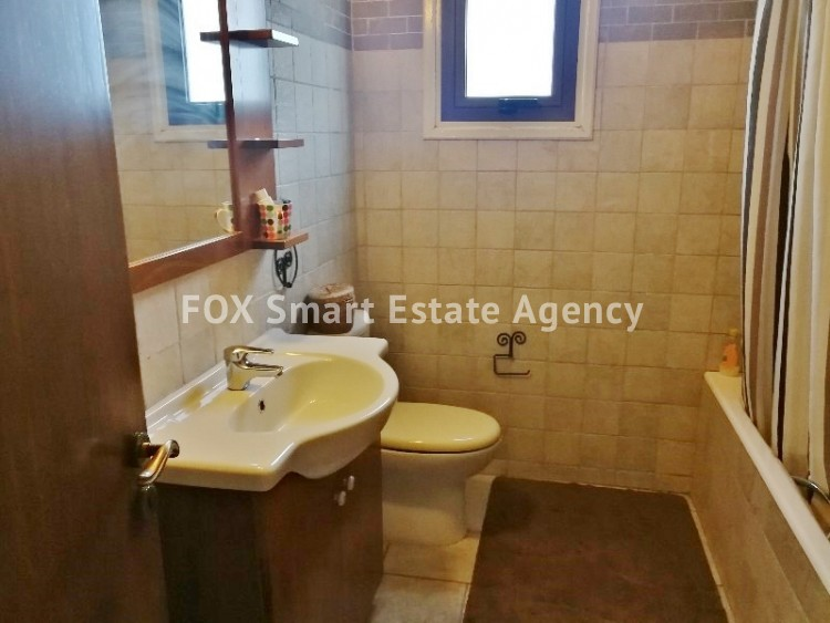 4 bedroom Bungalow with swming pool opposite the National park of Athalassas 17