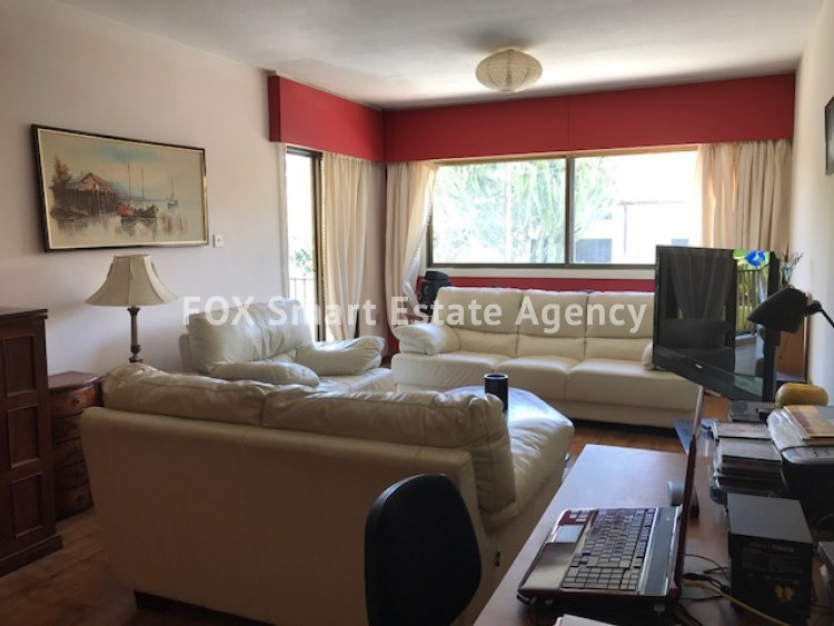 To Rent 3 Bedroom Apartment in Agia zoni, Limassol 10