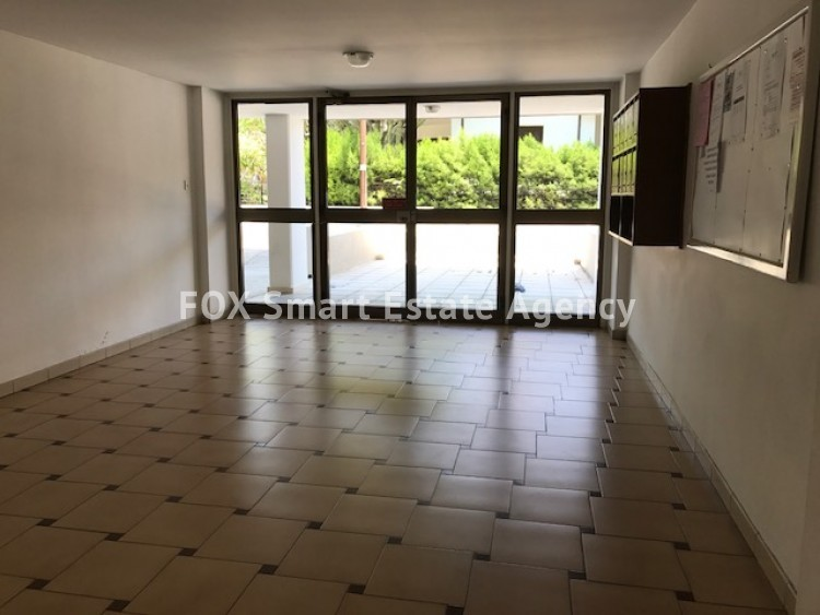 To Rent 3 Bedroom Apartment in Agia zoni, Limassol 14