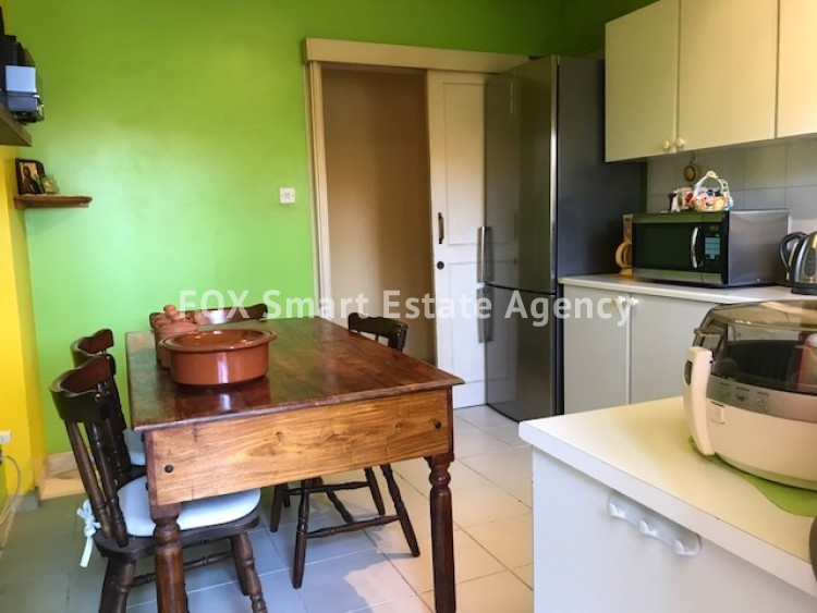 To Rent 3 Bedroom Apartment in Agia zoni, Limassol 6
