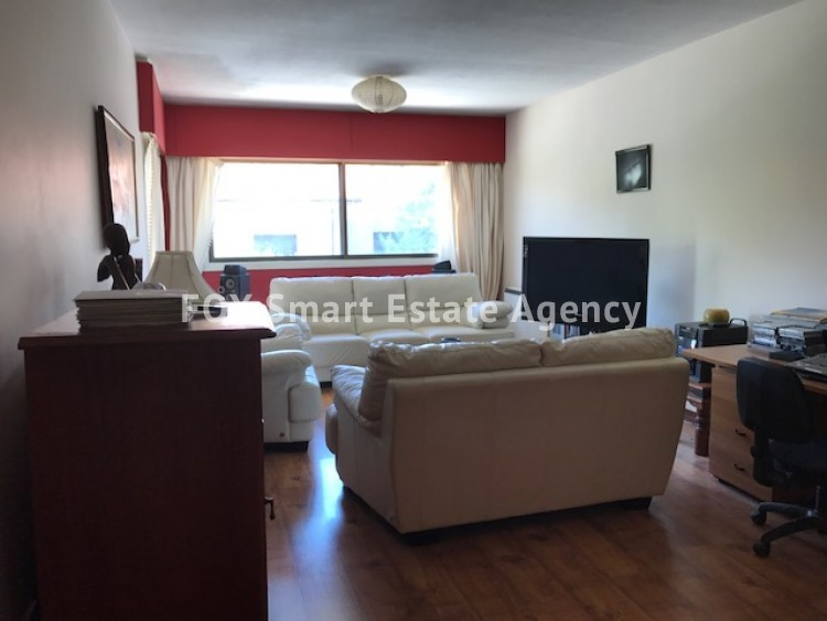 To Rent 3 Bedroom Apartment in Agia zoni, Limassol 9