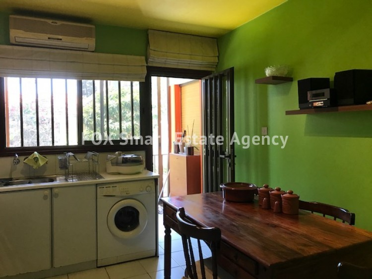 To Rent 3 Bedroom Apartment in Agia zoni, Limassol 4