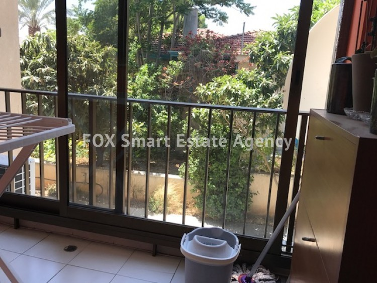 To Rent 3 Bedroom Apartment in Agia zoni, Limassol 5