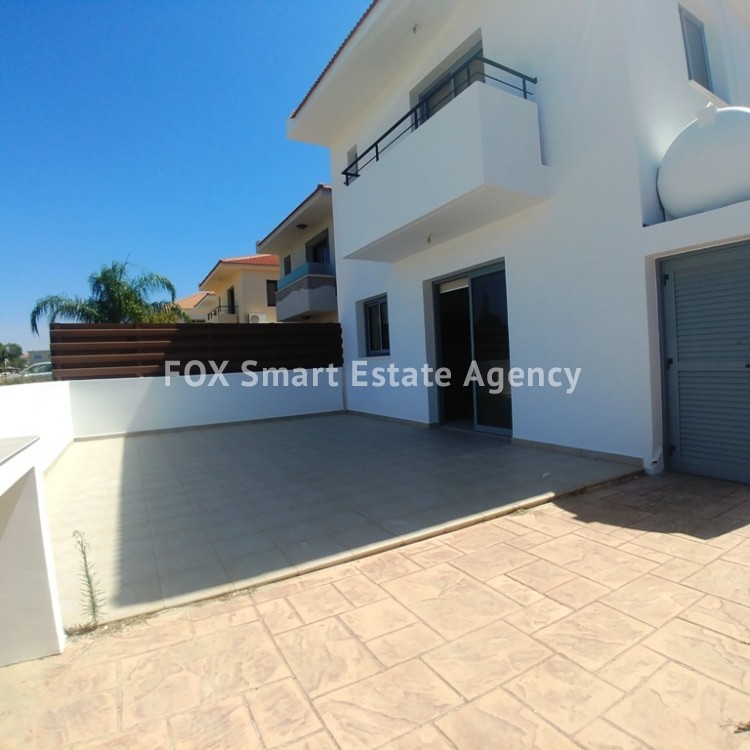 3 Bedroom House For Sale in Livadia 5