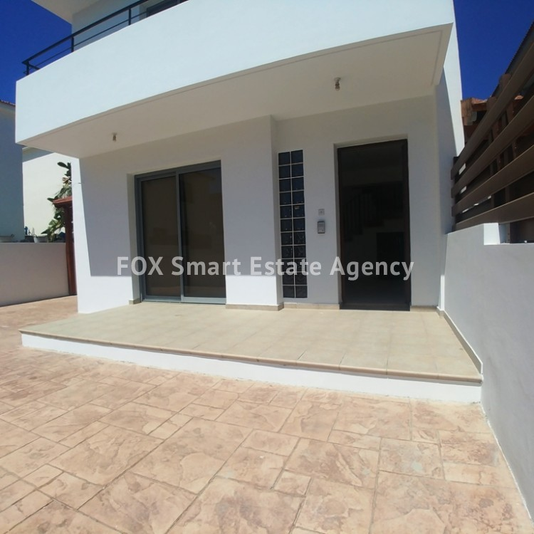 3 Bedroom House For Sale in Livadia 8