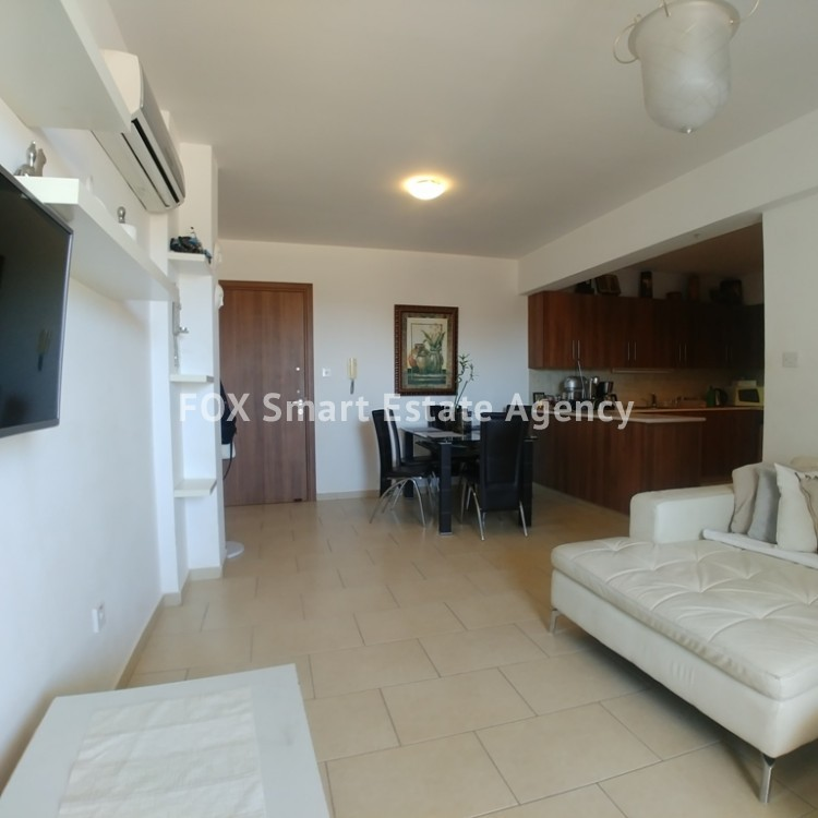Bright 2 Bedroom Flat For Sale,  in Livadia
