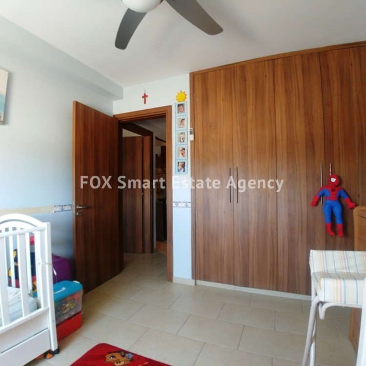 Bright 2 Bedroom Flat For Sale,  in Livadia 10