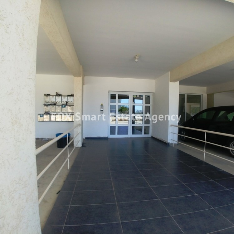 Bright 2 Bedroom Flat For Sale,  in Livadia 12