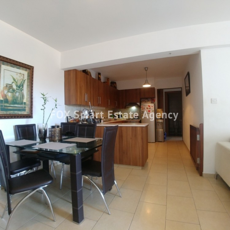 Bright 2 Bedroom Flat For Sale,  in Livadia 2