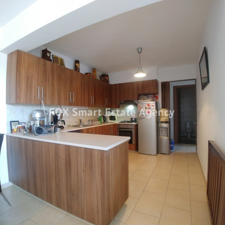 Bright 2 Bedroom Flat For Sale,  in Livadia 3