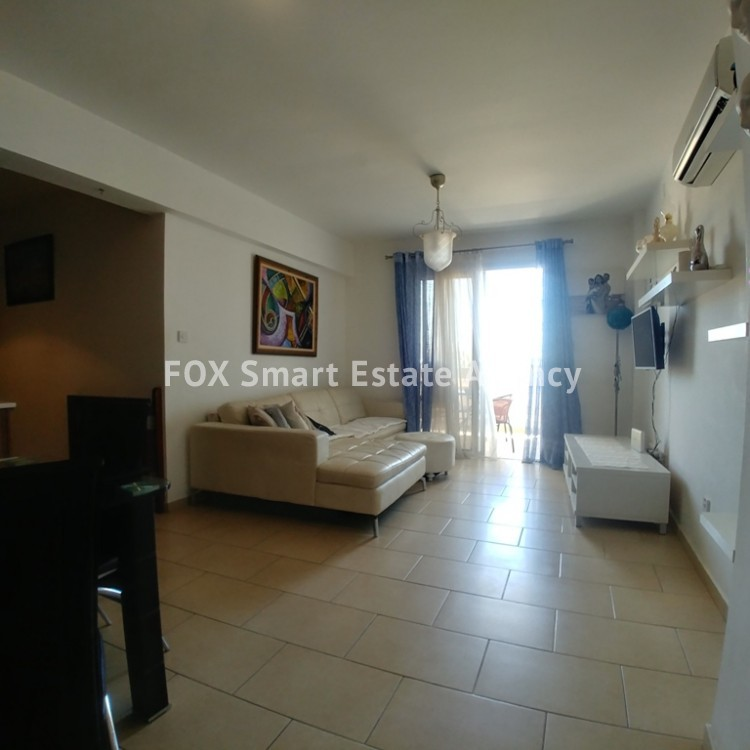 Bright 2 Bedroom Flat For Sale,  in Livadia 4