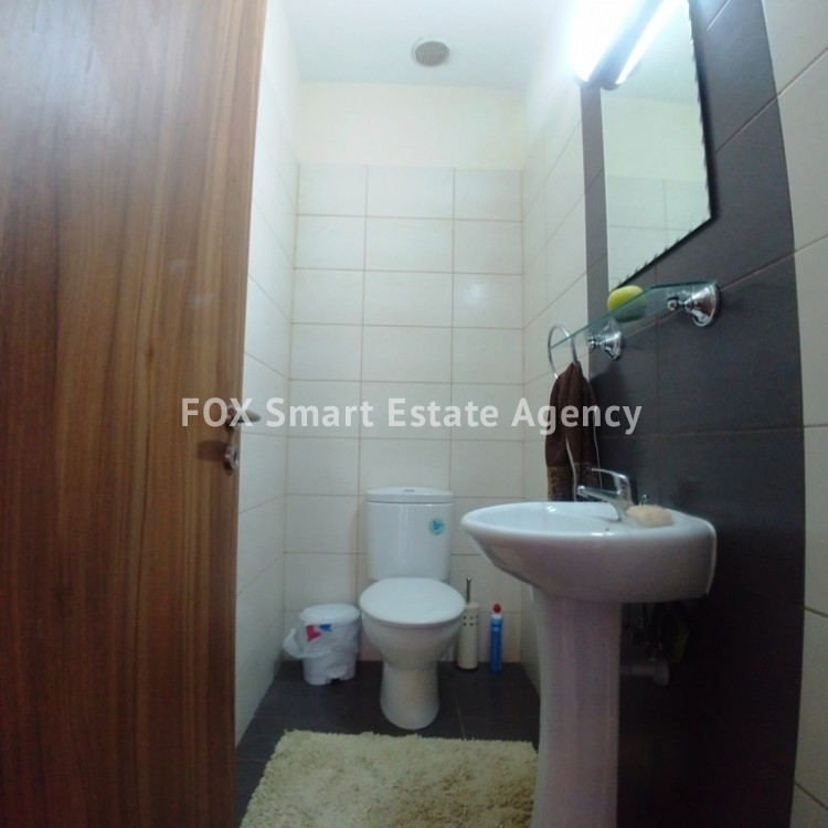 Bright 2 Bedroom Flat For Sale,  in Livadia 5