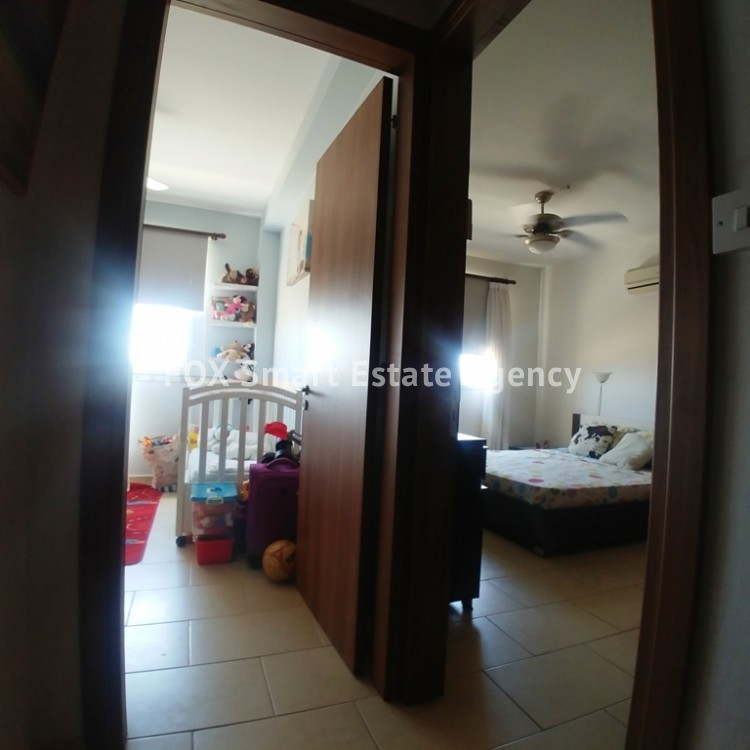 Bright 2 Bedroom Flat For Sale,  in Livadia 6