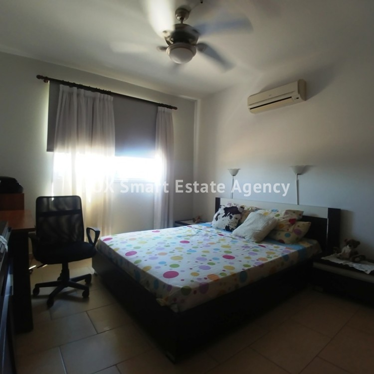 Bright 2 Bedroom Flat For Sale,  in Livadia 7