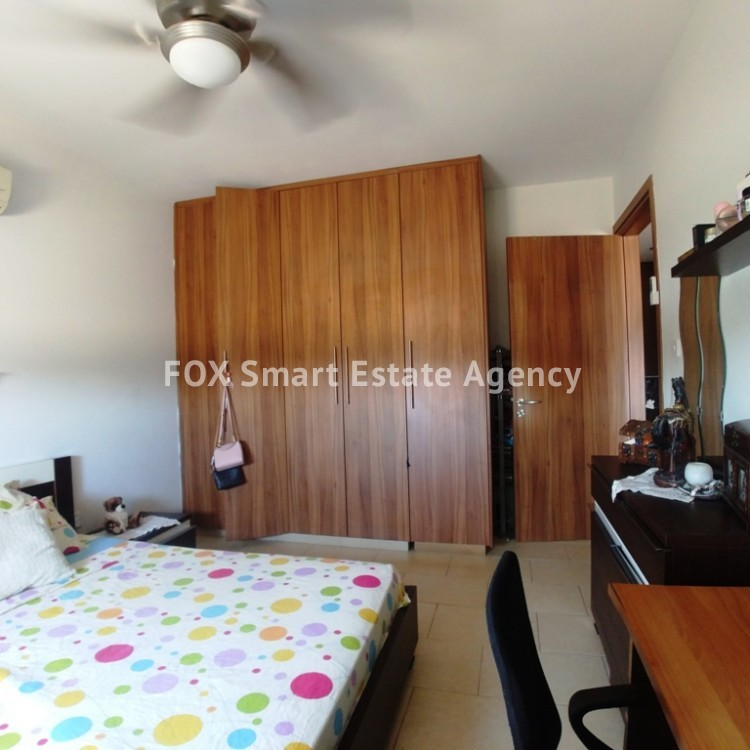 Bright 2 Bedroom Flat For Sale,  in Livadia 8