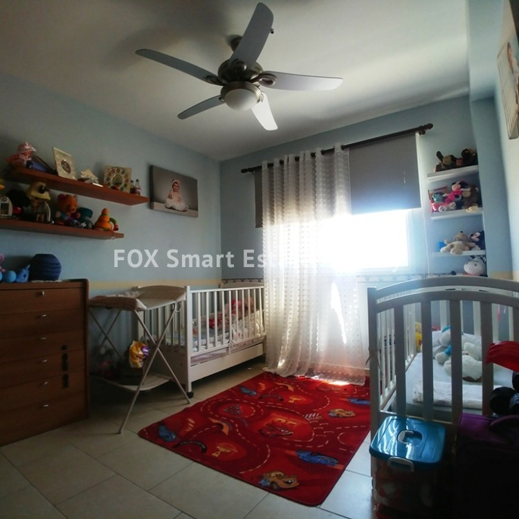 Bright 2 Bedroom Flat For Sale,  in Livadia 9