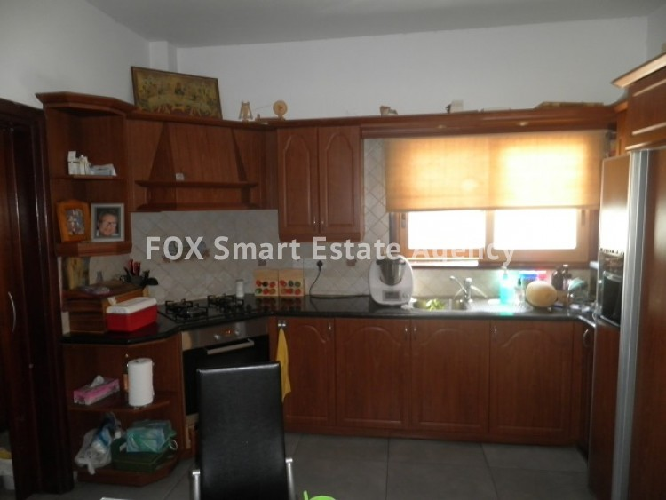For Sale 6 Bedroom Detached House in Kallithea, Dali, Nicosia 5