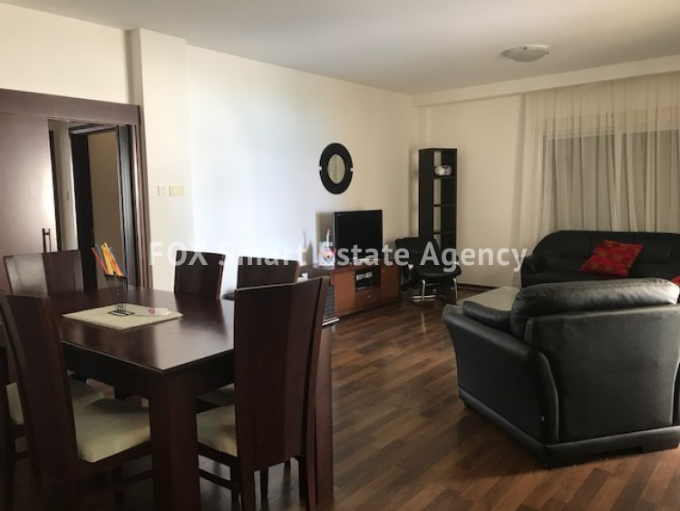 To Rent 3 Bedroom  Apartment in Potamos germasogeias, Limassol 9