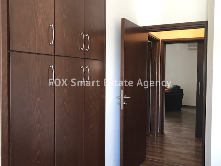 To Rent 3 Bedroom  Apartment in Potamos germasogeias, Limassol 16
