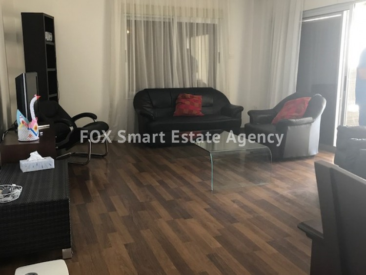 To Rent 3 Bedroom  Apartment in Potamos germasogeias, Limassol 17