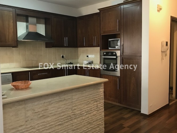 To Rent 3 Bedroom  Apartment in Potamos germasogeias, Limassol 18
