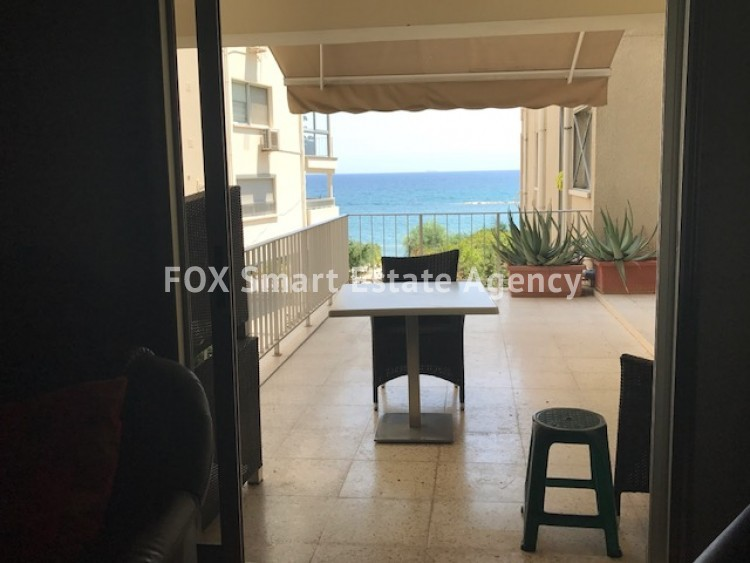 To Rent 3 Bedroom  Apartment in Potamos germasogeias, Limassol 19