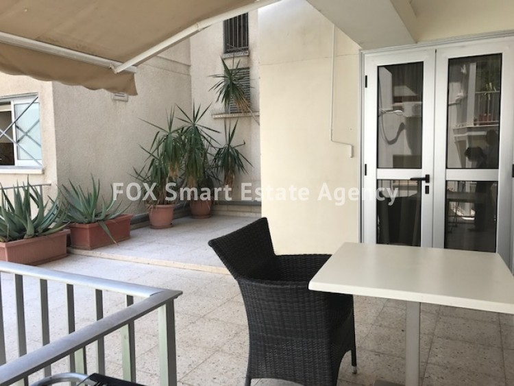 To Rent 3 Bedroom  Apartment in Potamos germasogeias, Limassol 3