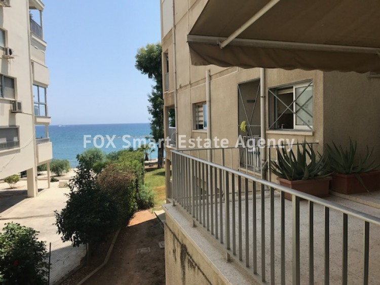 To Rent 3 Bedroom  Apartment in Potamos germasogeias, Limassol 4