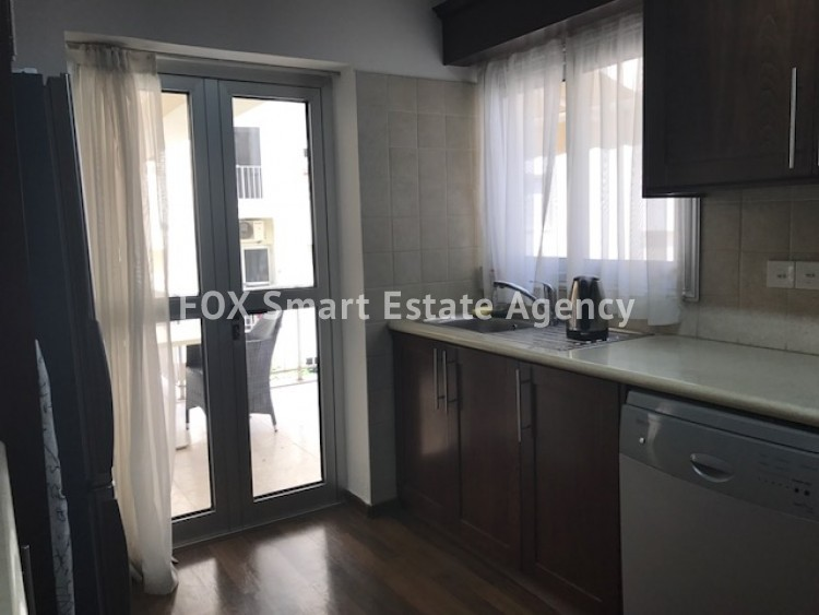 To Rent 3 Bedroom  Apartment in Potamos germasogeias, Limassol 7