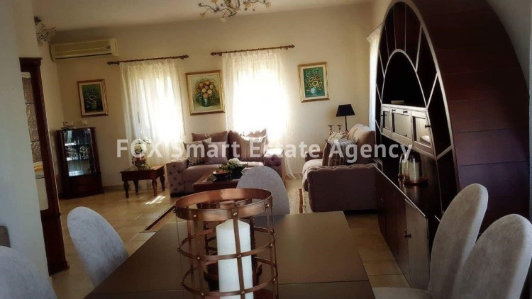 To Rent 5 Bedroom Detached House in Laiki leykothea, Agia Fylaxis, Limassol 10 10