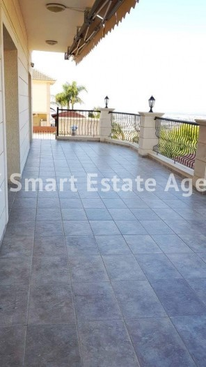 To Rent 5 Bedroom Detached House in Laiki leykothea, Agia Fylaxis, Limassol 15