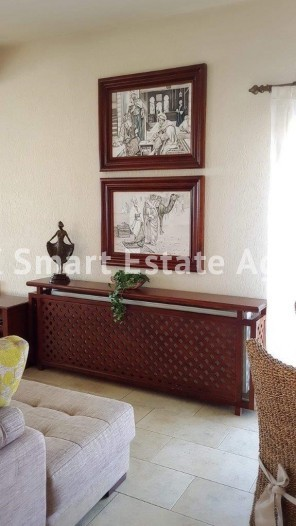 To Rent 5 Bedroom Detached House in Laiki leykothea, Agia Fylaxis, Limassol 17