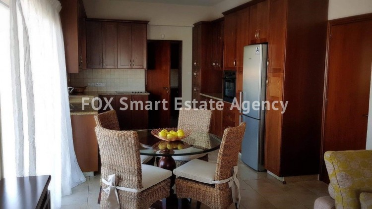 To Rent 5 Bedroom Detached House in Laiki leykothea, Agia Fylaxis, Limassol 2