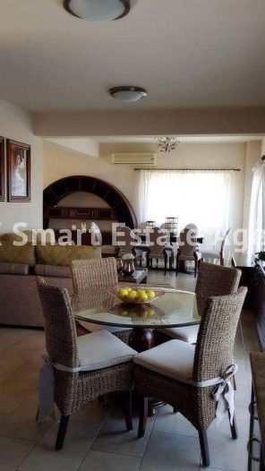 To Rent 5 Bedroom Detached House in Laiki leykothea, Agia Fylaxis, Limassol 3