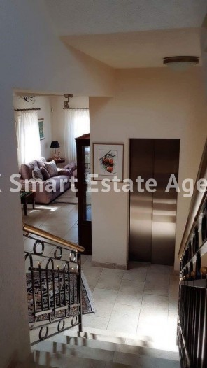 To Rent 5 Bedroom Detached House in Laiki leykothea, Agia Fylaxis, Limassol 5