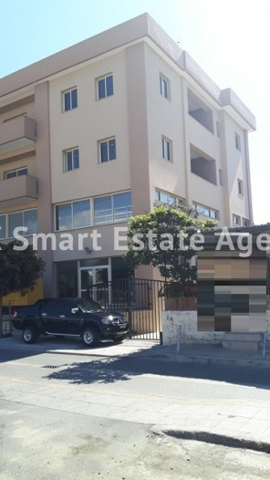 Mixed use Building in Katholiki, Limassol 3