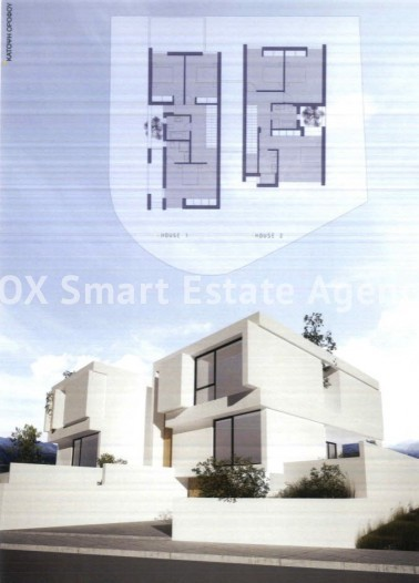 For Sale 3 Bedroom Detached House in Geri, Nicosia 2